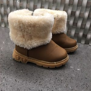 Other - Kids warm booties size 5 1/2